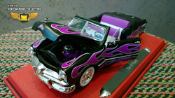 Ford 1949 Customized Convertible 1-18