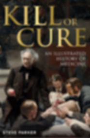 kill or cure ,www.medicalphilately.com.j