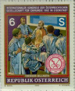 Theodor Billroth Operating.png