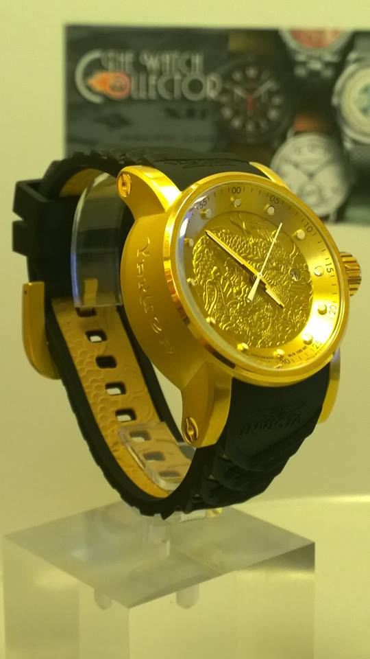 Invicta Yakuza S1 Dragon Automatic 15863