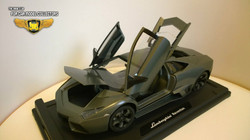 Lamborghini Reventon Diecast 1-18