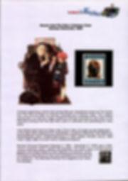 Medicine-on-stamps, medicine, postage, postal, collecting, art, history, Medical Philately, Filatelia Médica, Filateli medis, Медицинская Филателия, Filatelia medica, 医療切手, 集邮医学, 의학적으로, Medisch filatelie, medizinische Philatelie, Dr Amir Monir ,Philatélie médicale, Orvosi Filatélia, 集郵醫學, Tıbbi Filateli, #filatelia #philately #stamp #stampcollection #medicalphilately #medicine_on_stamps #art #thematics #philatelic #timbre #philatélie #HistoryOfMedicine #medicine #History #postalstamps #artsinhealth ,Medikal na Philately, Falsafah Perubatan, Ιατρική Φιλοτελία, پزشکی فیلاته, طوابع طبية, Doctor and doll,medical philately,www.me