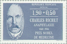 Charles-Richet-1850-1935-Anaphylaxis-Nob