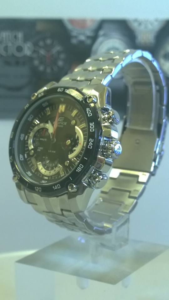 Casio Edifice 5147