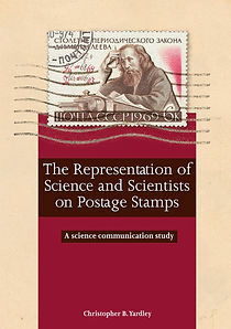 The Representation of Science and Scient