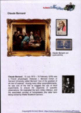 0 Bernard1,Medical Philately,www.medical
