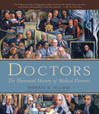 Doctors, The Illustrated History of Medical Pioneers