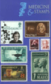 Dr Amir Monir Medical Philately