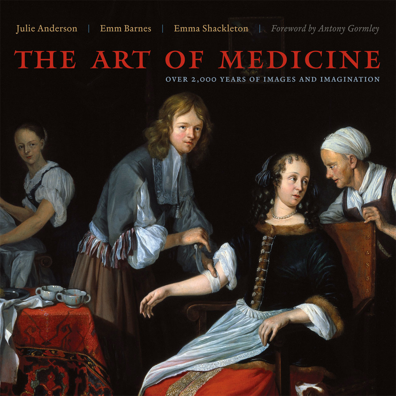 The Art of Medicine, Over 2000 Years of Images