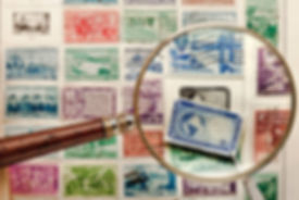 Dr Amir Monir Philately