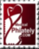 medical philately logo stamp white .png