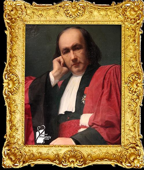 Claude,www.medicalphilately.png