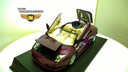 Lamborghini Murcielago Diecast