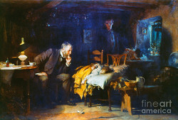 The Doctor 1891 by Granger