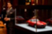 Dr Amir Monir Car Model Collecting