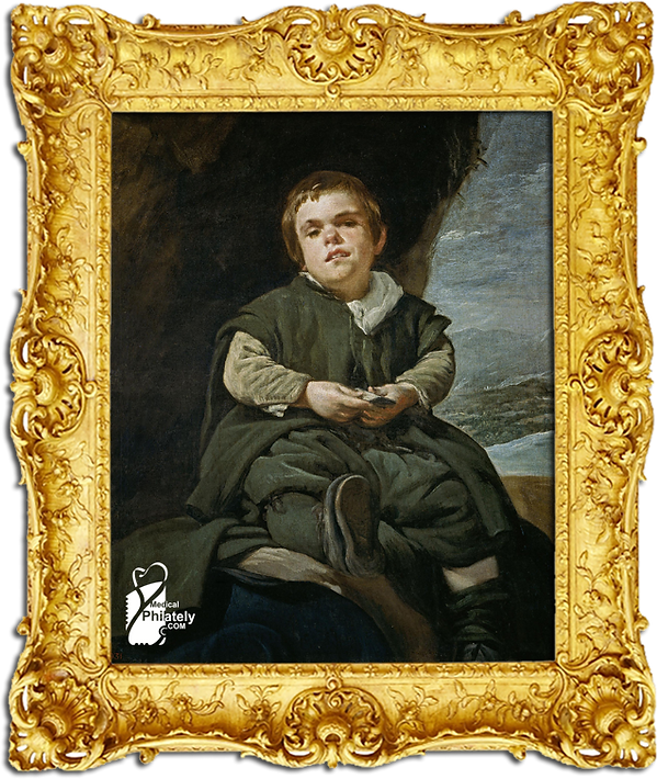 Medical Philately, www.medicalphilately.com, the boy.png