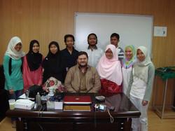 My Sweet PBL group G19