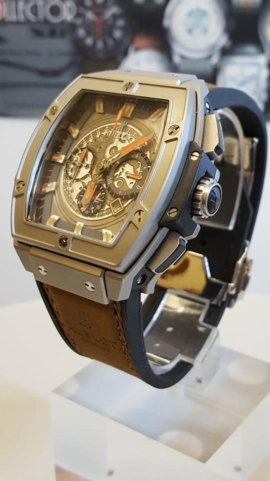 Hublot Spirit Of Big Bang King