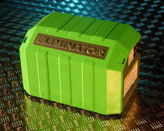 Hydrox Solutions Eliminator
