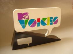 MTV Voices Award