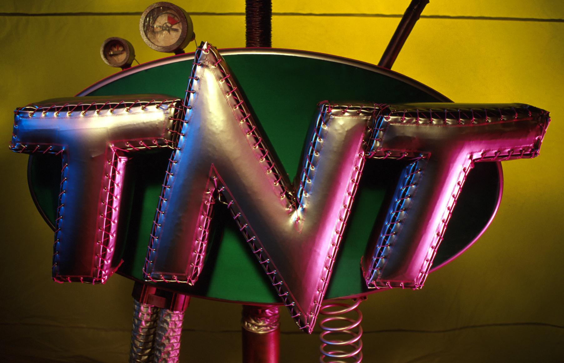 TNT Latin America