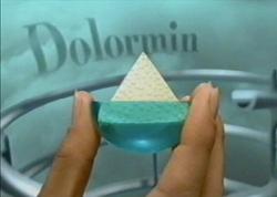 Dolormin