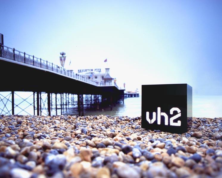 VH2 Brighton copy