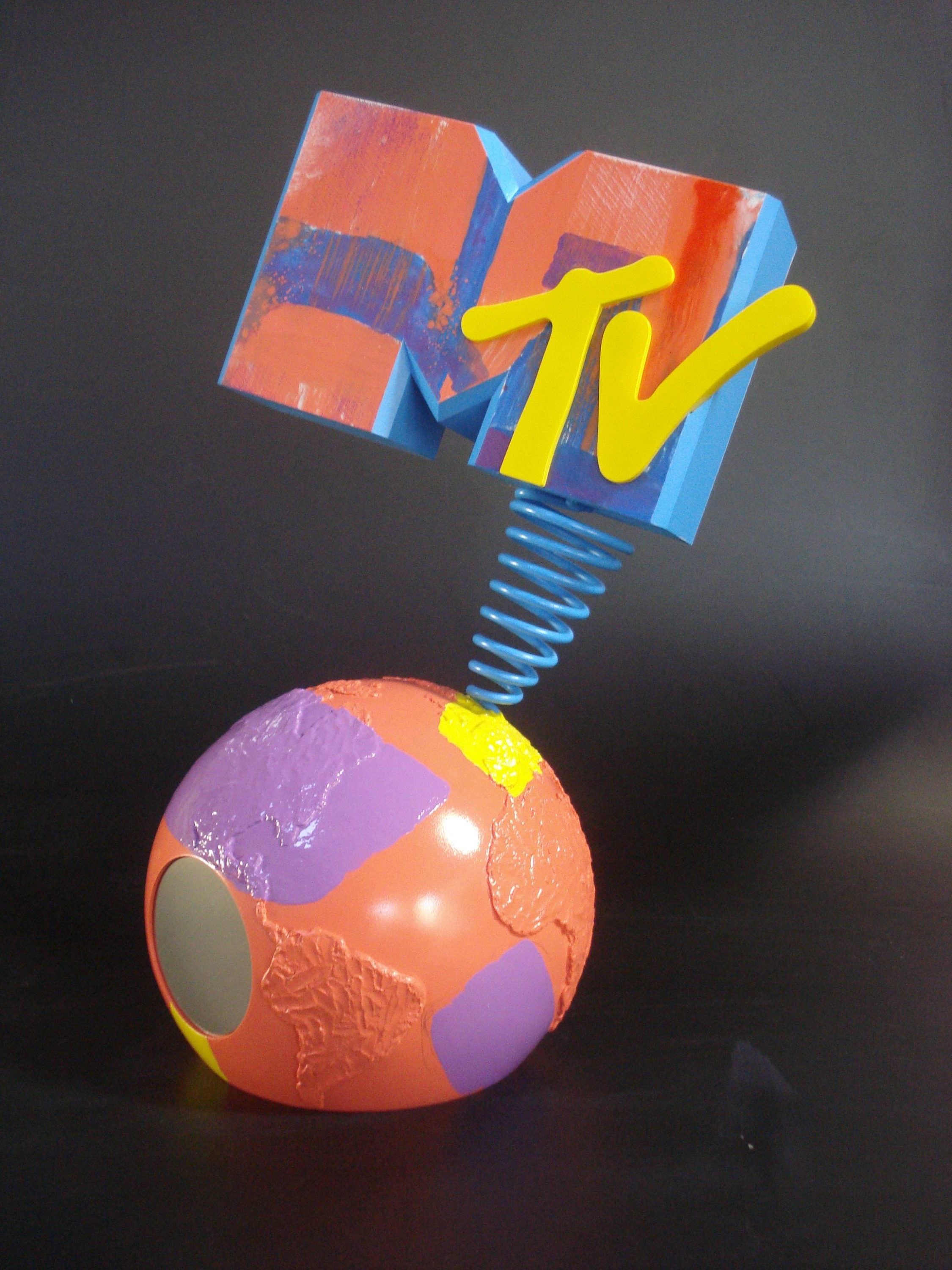 MTV EMA AWARDS Custom