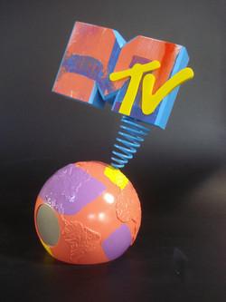 MTV EMA AWARDS Custom