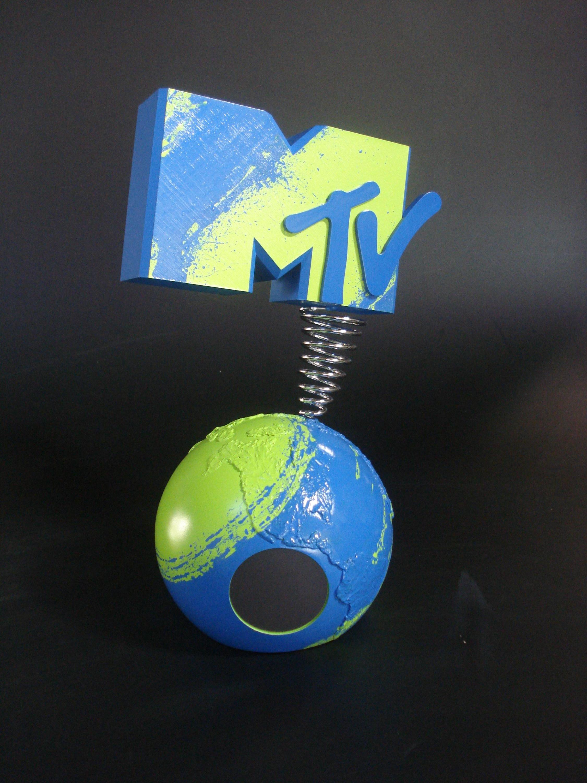MTV EMA AWARDS Custom edition