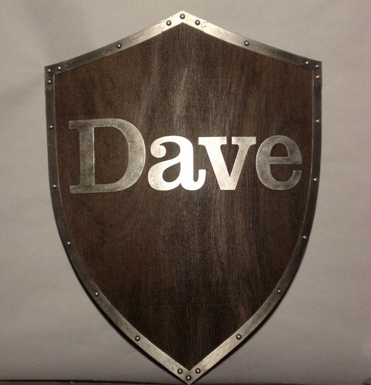 Dave Shield