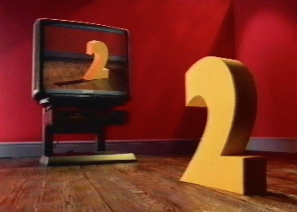 BBC2 TV