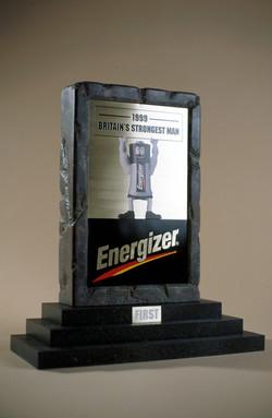 Energizer Strongest Man Awards