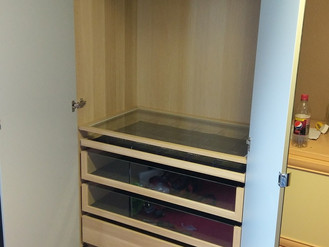 A Great and Reliable Storage Option from Ikea - The Pax Wardrobe - Skewen, Swansea