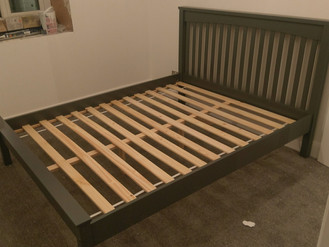 Assembling Beds from Ikea, eBay and Amazon - Cwmllynfell, Neath Port Talbot