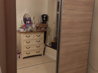Ikea Pax, Malm and Hemnes - Beds, Drawers and Wardrobes - All furniture assembled by Flat Pack Swans