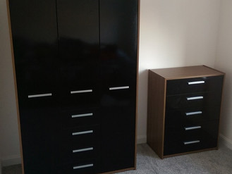 New Sywell Collection from Argos - Loughor, Swansea - Assembled by Flat-Pack Swansea