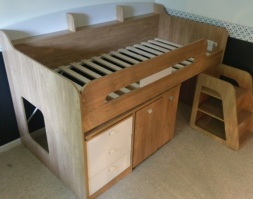 Ultimate Children Beds