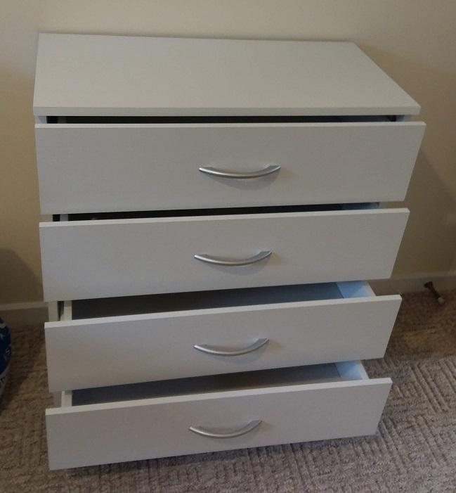 Ikea, B&M, Next Furniture Assembly