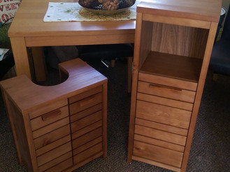 Argos Cranbrook and Ikea Brimnes - Neath - Assembled by Flat Pack Swansea