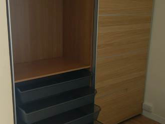The Pax Wardrobe from Ikea - Design your own with the Online Planner