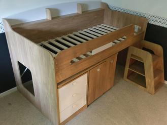 Big Ikea and Argos Flat Pack Furniture Job - Assembled in Llangyfellach Swansea