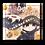 Thumbnail: ファーストアルバム     「DAN DAN DA!!」