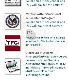 flirtnflutterbeauty | Financial Assistance