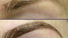 Eyebrow Extensions A New & Innovative Beauty Service