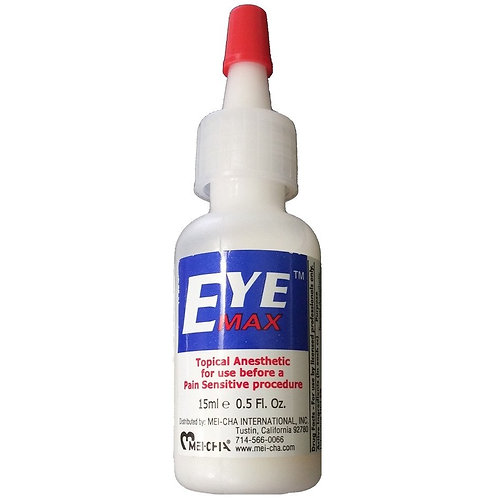 EyeMax Topical Anesthetic