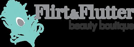 Flirt & Flutter Beauty Boutique Logo.png