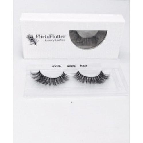 Flirt & Flutter Luxury Lash Strips- A15