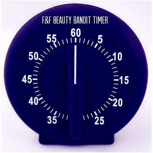 Beauty Bandit Timer