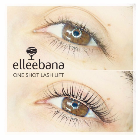 e73d238f4d7 Elleebana Kerating Lash Lift with Tint (Hands On Training Course)
